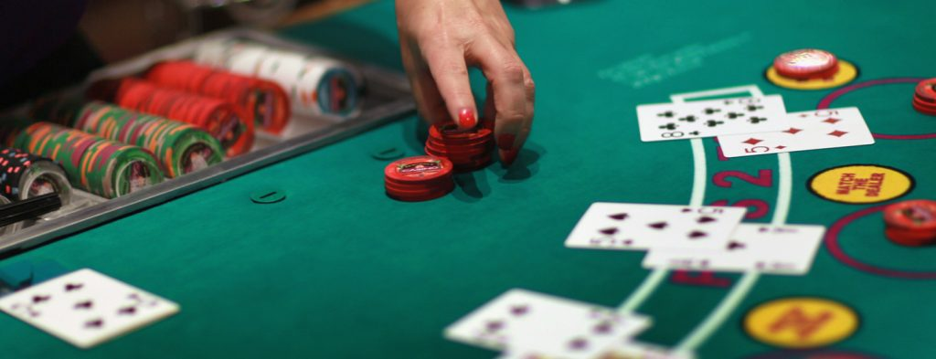 Learn the reasons to use online gambling for fun